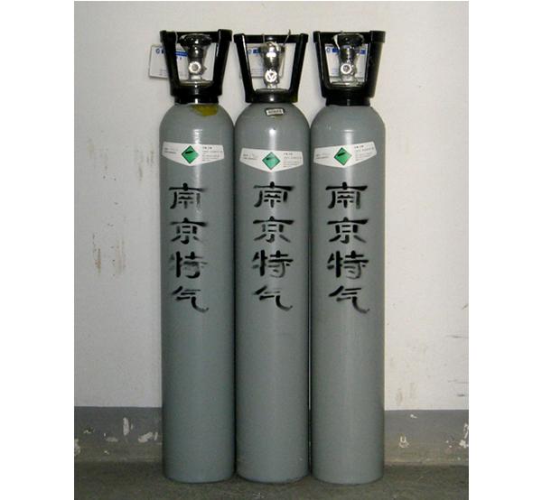 氮气中甲烷标准气体