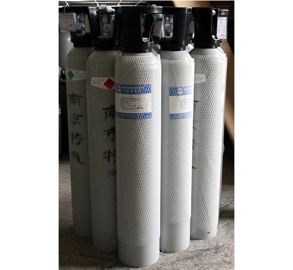 氮气中七组分标准气体