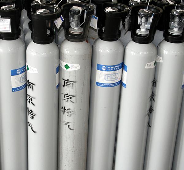氮中氨气标准气体