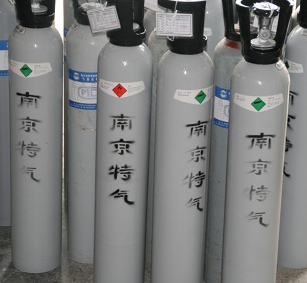 氮气中氢气标准气体