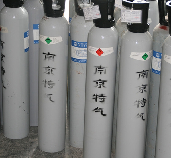 氮气中硅烷标准气体