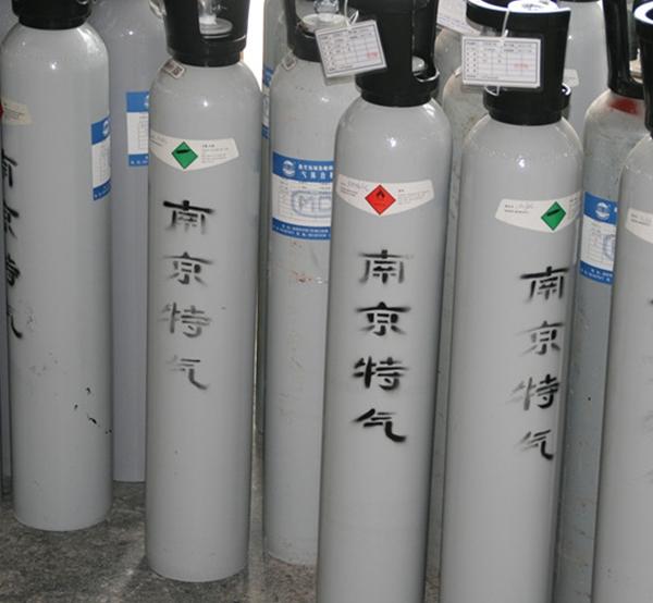 空气中异丁烷标准气体